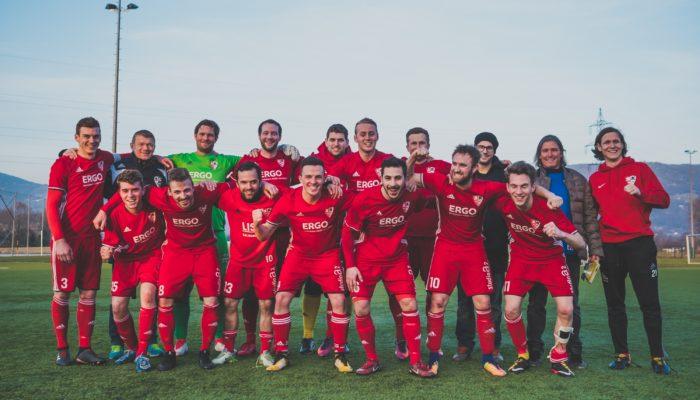 SV Grödig 1B - SK Adnet 0:2 -Fotos und Spielbericht