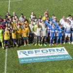 Reform Turnier und Adnet rockt in Tracht 2018