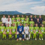 SK Adnet VS SK Strobl 3:1 Spielbericht und Fotos