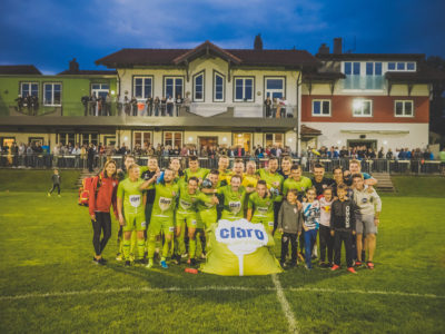 SK Adnet VS FC Puch 5:1